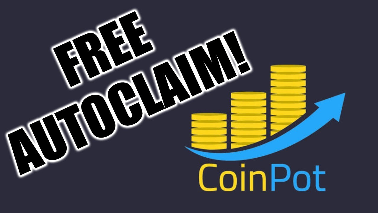 COINPOT AUTO CLAIM!! | Blockchain News Publishing