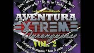 ADONDE SE FUE (duranguense) - Aventura Xtreme Duranguense