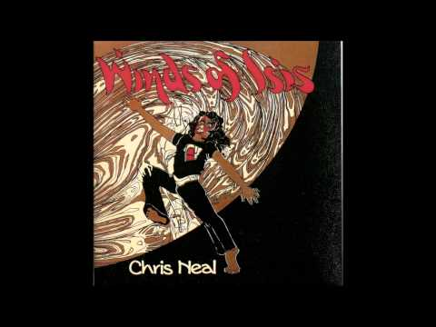 Chris Neal   Winds of Isis 1974 Full Album