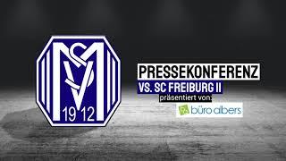 PK | SV Meppen vs. SC Freiburg II
