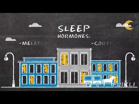 Sleep Health: Sleep in Industrial / Post-Industrial Times