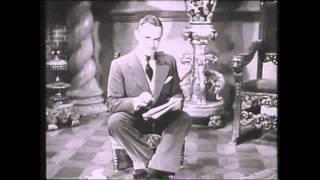 Pierre Mingand - Dans la vie chacun doit suivre son destin - 1935