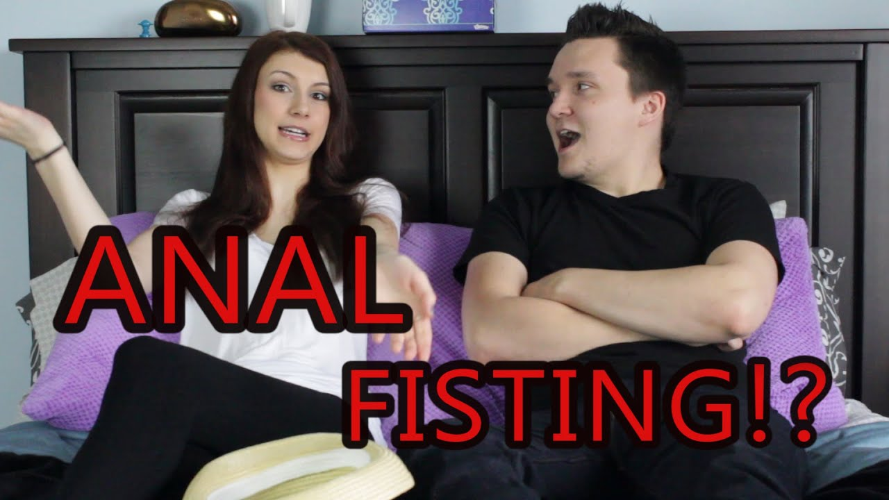 Youtube Fisting 37