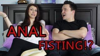 OTCZ 39: Anal Fisting