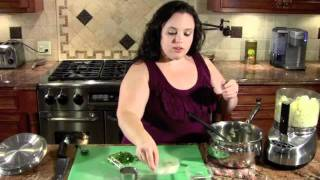 How to Make Cauliflower Puree