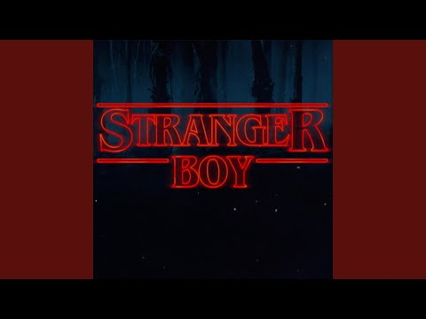 Stranger Boy