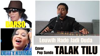 Download lagu TALAK TILU COVER POP SUNDA KANG ALDI VIRAL TRENDING LAGUSUNDASEDIH MP3