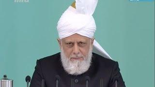 2015-05-08 Khalifat-ul-Masih II. (ra): Die Perlen der Weisheit