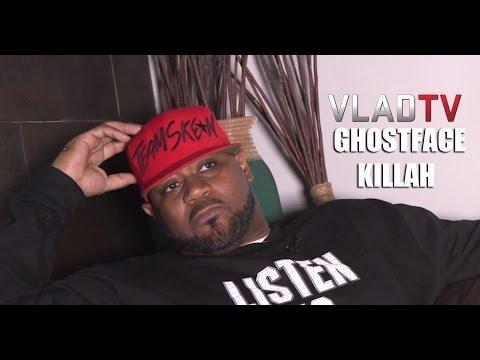 Ghostface Killah: Cappadonna Bodied Wu-Tang Clan in Group Battle
