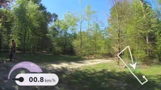 Fatbike Ride Urban Escape
