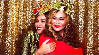 Tina Lawson (Beyonce's Mother) 65th Surprise Birthday Party