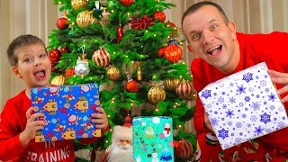 Jingle Bells Christmas Songs with Little Baby Max