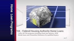 Top Houston TX VA and FHA Home Mortgage Loans - Best Interest Rates