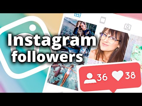 How To Gain Instagram Followers FAST!