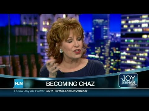 HLN Official Interview: Chaz: Cher kicked me out of the house