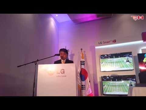 LG - Tomás Yoon, CEO de LG en Argentina