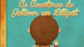 As aventuras de Gulliver em Lilliput