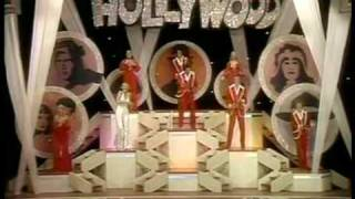 brady bunch variety hour hooray for hollywood