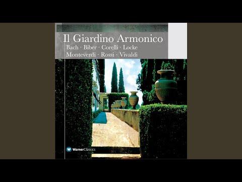 Sonata in D Minor, Op. 1, No. 12, RV. 63, 'La Follia': I. Adagio