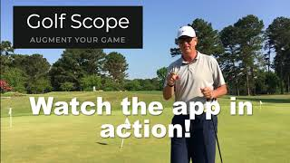 The Best Golf Putting App is now available!