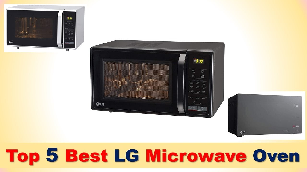 top 5 best lg microwave oven in india 2020 which lg microwave is the best