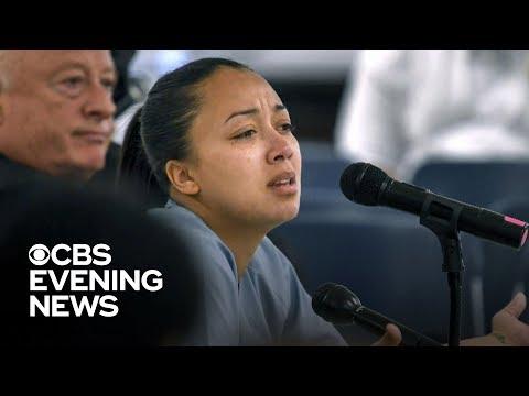 DC - Finally! Sex Trafficking Victim Cyntoia Brown Set To Be Freed Next Week