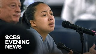 Cyntoia Brown granted clemency after serving 15 years in prison
