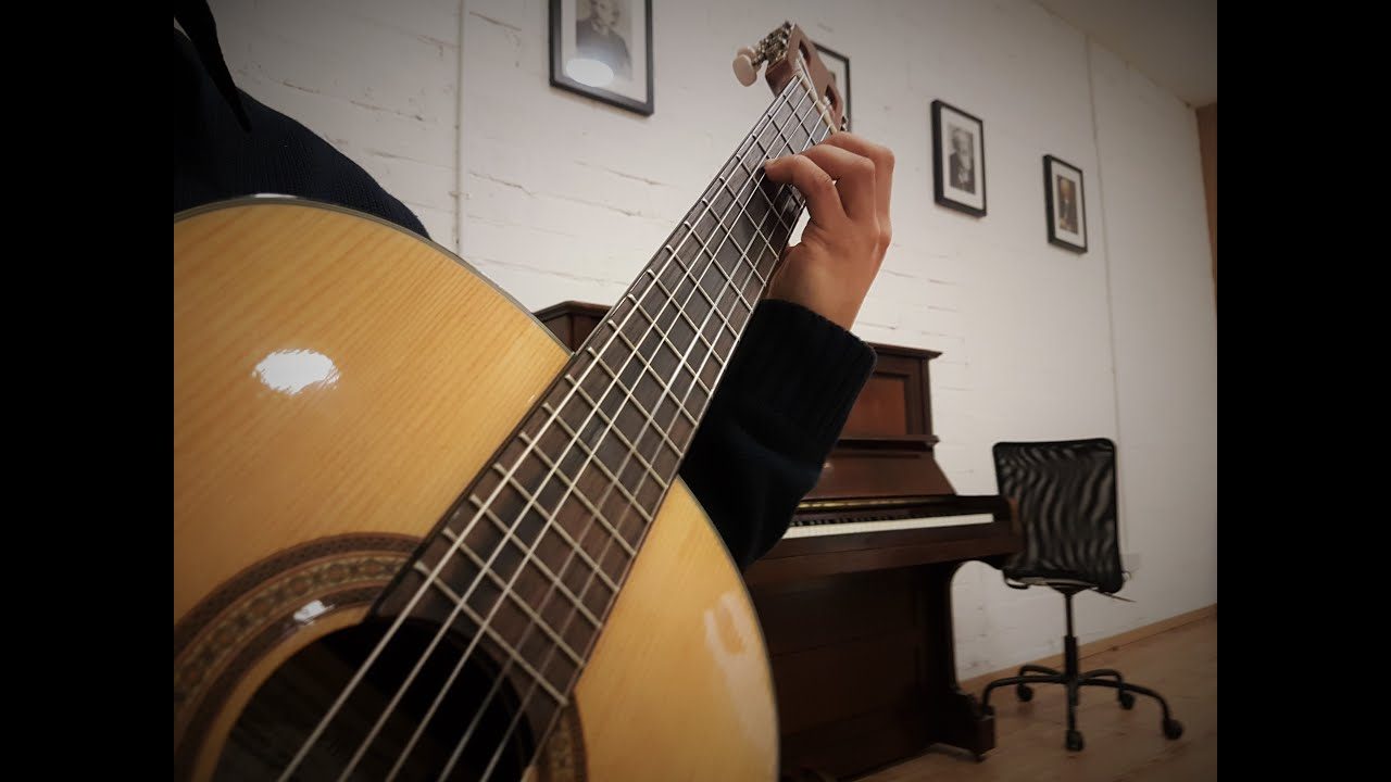 Adele someone like you guitar tutorial by alan guerreiro at adele someone like you guitar tutorial by alan guerreiro at fermata school of music lucan baditri Image collections