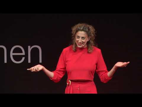 The Bloody Taboo With The Power To Change The World | Rinat Sherzer | TEDxJaffaWomen