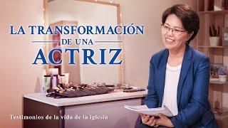 Testimonio cristiano 2020 | La transformación de una actriz