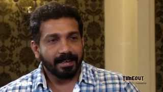 "Director Anoop Kannan talks about ""Homely Meals"" - Time Out 