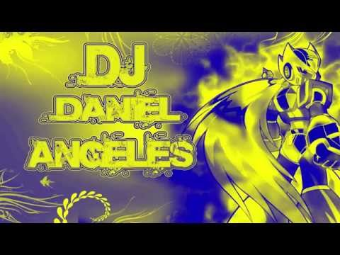 DJ Daniel Angeles - New Beat Vs Techno Rave Vol.3