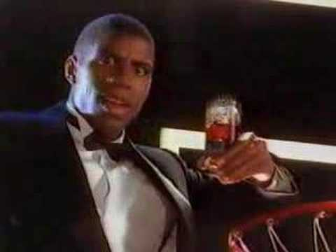 Diet Pepsi Commercial - The Right One