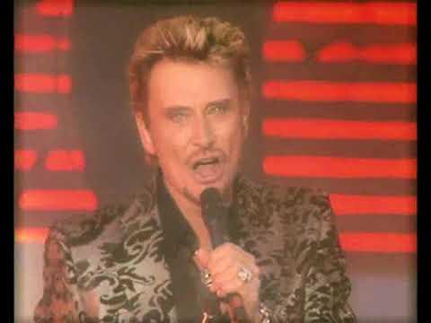 Johnny Hallyday   Live A La Tour Eiffel 2000