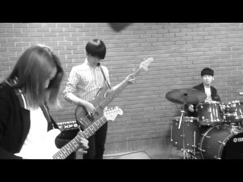 Radiohead - Electioneering (cover by 이승휘)