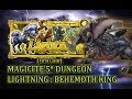 watch he video of [FFRK] Magicite 5* | Lightning - Behemoth King (First Clear) #1104
