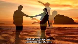 Elvis Presley & Helene Fischer - Just pretend (Subt Inglés/Español)