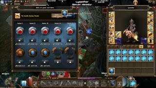 Drakensang Online /First Look/R214 /LoL
