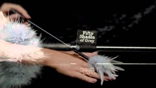 Fifty Shades of Grey Tease Feather Tickler #FS40183