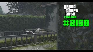 GTA 5 ONLINE Es wird härter mit der Crew #2158 Let`s Play GTA V Online PS4 2K