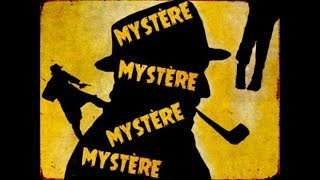 Mystère Mystère - Mort d'un Gentleman -