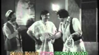 Repeat youtube video pashto old movie Da Gaz Da Maidan part 10