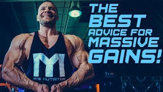 Think Simple For Huge Gains | Tiger Fitness