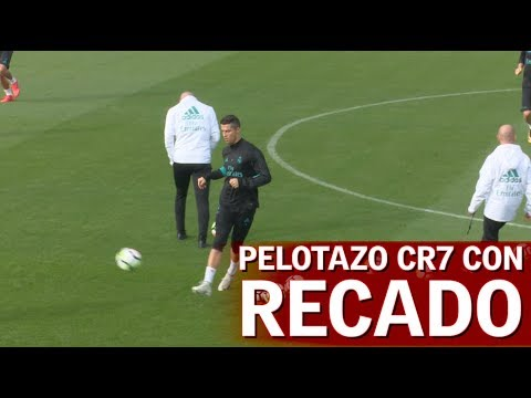 Cristiano Ronaldo vacila de nuevo a la prensa: otro pelotazo pero con recado | Diario AS