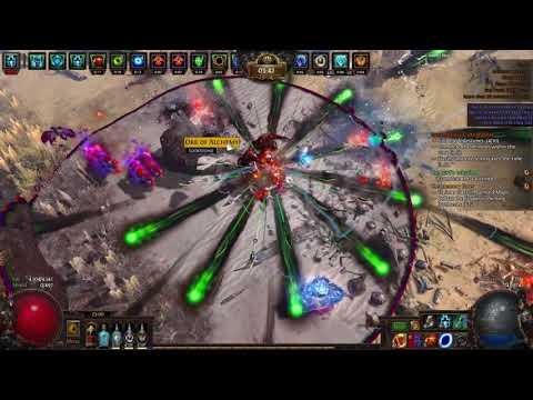 3.1 Ek Nova Inquis - Clear Speed