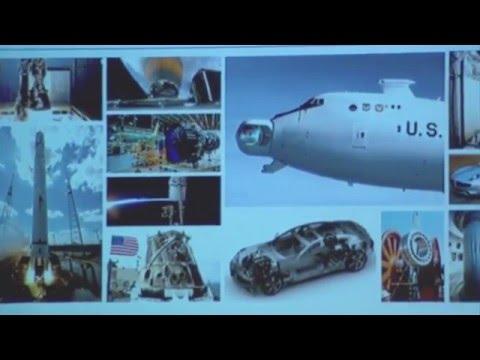 Hyperloop Lecture