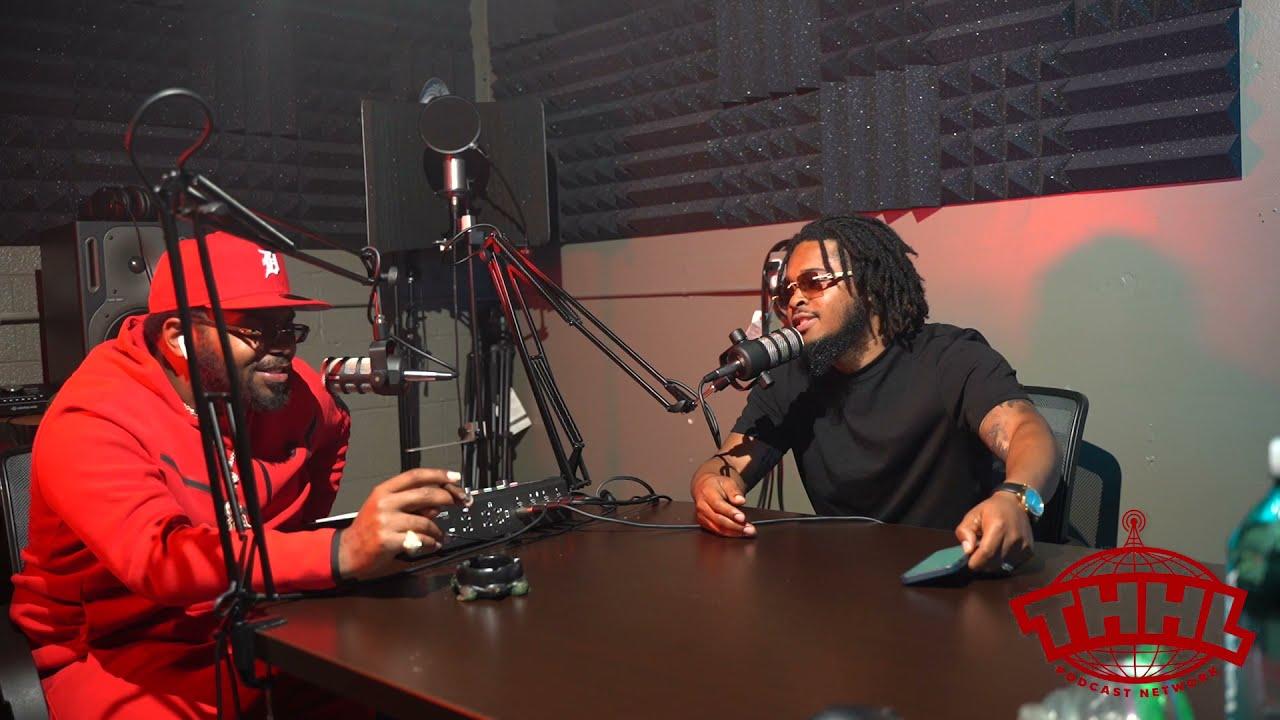 Let's Talk About It Detroit Podcast Ep 1