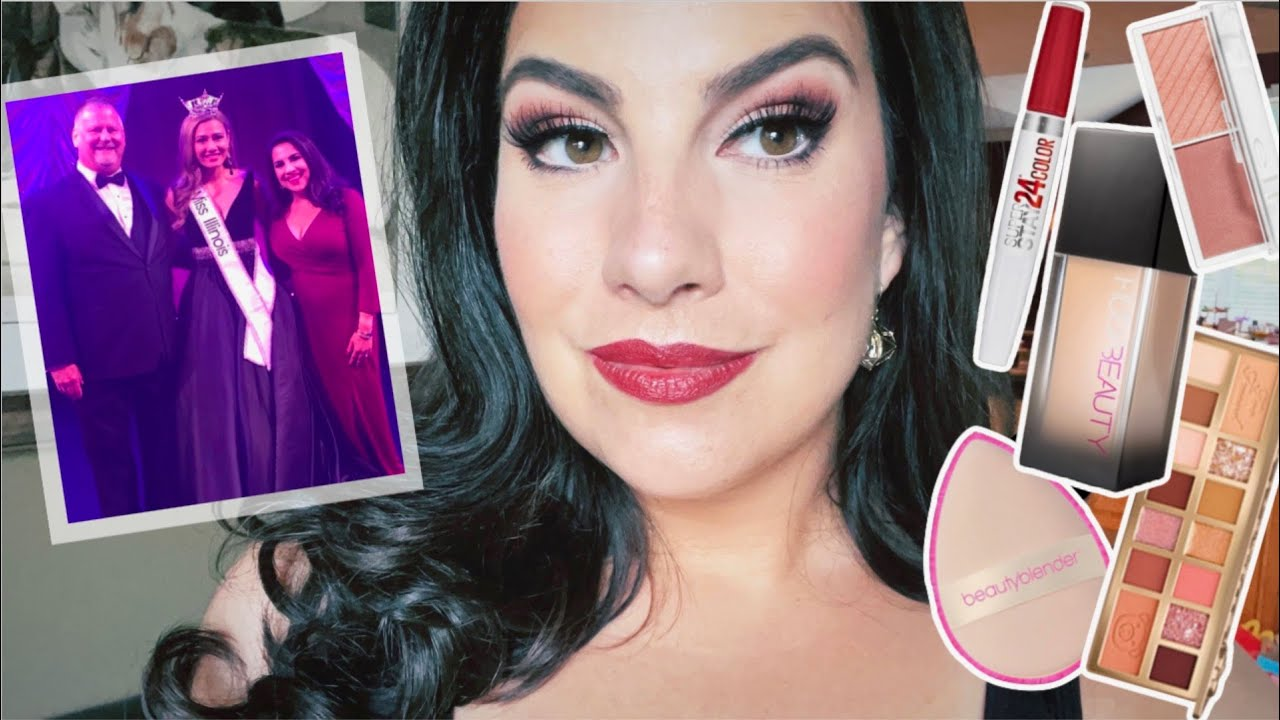 SPECIAL OCCASION MAKEUP... Full Coverage + Long Wear Tricks