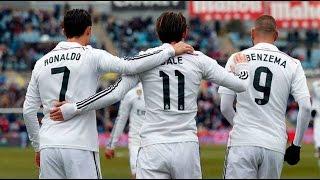 Реал Мадрид 10 лучших голов в ла лиге 2014/2015 | Real Madrid 10 best goals in la liga 2014/2015