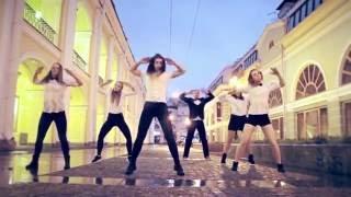 Реггетон в Студии Танцев NON-STOP